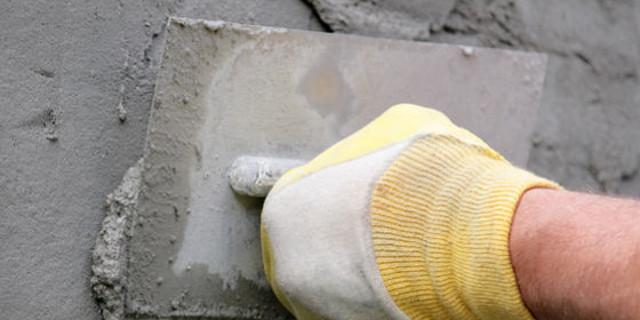 Tynki gipsowe, cementowo-wapienne
